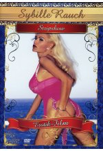 Sybille Rauch - Stripshow DVD-Cover
