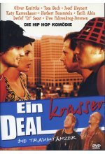 Ein krasser Deal - Die Traumtänzer DVD-Cover