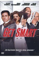 Get Smart DVD-Cover