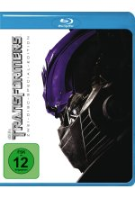 Transformers - Kinofilm  [SE] [2 BRs] Blu-ray-Cover