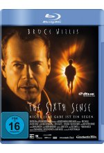 The Sixth Sense Blu-ray-Cover