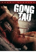 Gong Tau - Uncut Version DVD-Cover