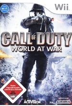 Call of Duty 5 - World at War Cover