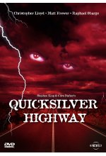 Quicksilver Highway DVD-Cover