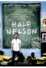 Half Nelson DVD-Cover
