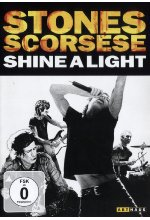 Shine a Light - Rolling Stones DVD-Cover