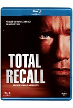 Total Recall Blu-ray-Cover