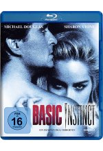 Basic Instinct Blu-ray-Cover