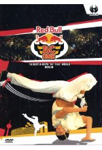 Red Bull - BC One 2005 DVD-Cover