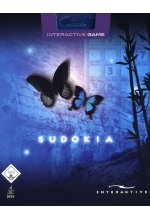 Sudokia - Interactive Game Blu-ray-Cover