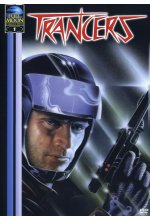 Trancers 1 DVD-Cover