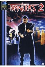 Trancers 2 DVD-Cover