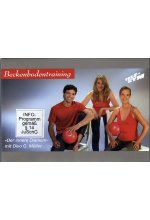 Tele-Gym - Beckenbodentraining DVD-Cover