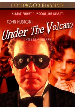 Under the Volcano DVD-Cover