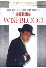 Wise Blood DVD-Cover