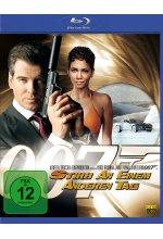 James Bond - Stirb an einem anderen Tag Blu-ray-Cover