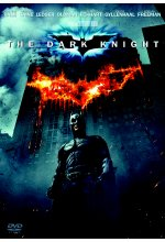 The Dark Knight DVD-Cover