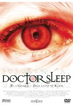 Doctor Sleep: Blutmord - Das letzte Kind DVD-Cover