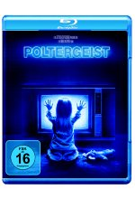 Poltergeist 1 Blu-ray-Cover