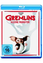 Gremlins 1 - Kleine Monster Blu-ray-Cover