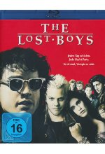 The Lost Boys Blu-ray-Cover