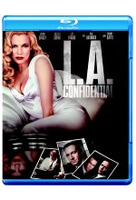 L.A. Confidential Blu-ray-Cover