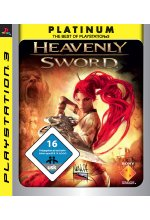 Heavenly Sword  [Essentials] Cover