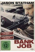 Bank Job DVD-Cover