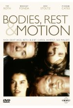 Bodies, Rest & Motion DVD-Cover