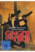Ginger und Fred DVD-Cover