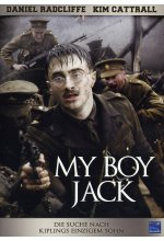 My Boy Jack DVD-Cover