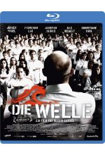 Die Welle Blu-ray-Cover