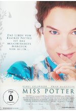 Miss Potter DVD-Cover