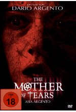 The Mother of Tears DVD-Cover
