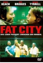 Fat City DVD-Cover