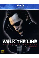 Walk the Line - Extended Version  [2 BRs] Blu-ray-Cover