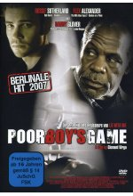 Poor Boy's Game DVD-Cover