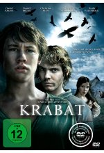Krabat DVD-Cover