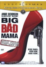 Big Bad Mama 1 DVD-Cover