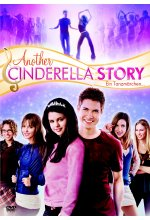 Another Cinderella Story DVD-Cover