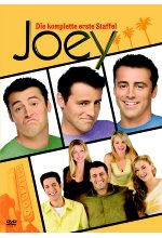 Joey - Staffel 1  [6 DVDs] DVD-Cover
