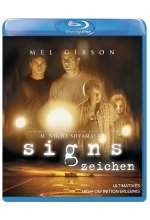 Signs - Zeichen Blu-ray-Cover