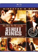 Street Kings  [DC] Blu-ray-Cover