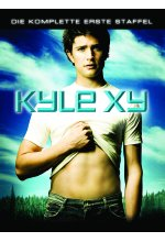 Kyle XY - Staffel 1  [3 DVDs] DVD-Cover