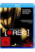 Rec Blu-ray-Cover