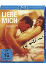 Lie with me - Liebe mich Blu-ray-Cover