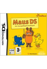 Die Maus Cover