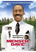 Mensch, Dave! - Pop-up Edition DVD-Cover