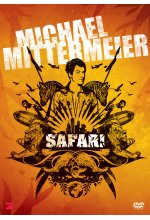 Michael Mittermeier - Safari DVD-Cover