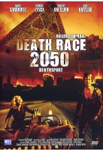 Death Race 2050 DVD-Cover